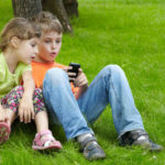 Смартфон — причина остеохондроза