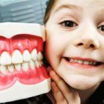 Как научить ребёнка чистить зубы. Девять советов.