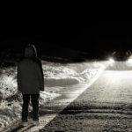 В ГИБДД предупредили: защитите ребёнка от наезда автомобиля