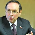 Вячеслав Никонов: Мы вернем в школы трудовое воспитание и единые учебники