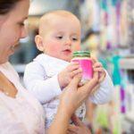 В отрасли детского питания запущен процесс импортозамещения