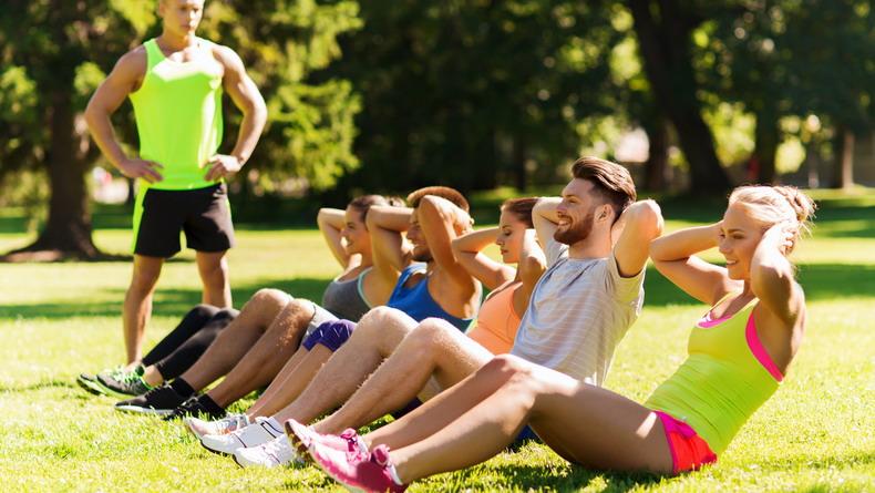 Низкий уровень физической подготовки ведет к повышенному риску развития депрессии