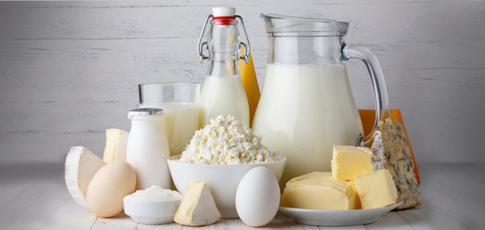 Продукты с высоким содержанием пробиотиков