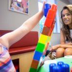 Пространственное мышление у младенцев говорит об их математических способностях в будущем