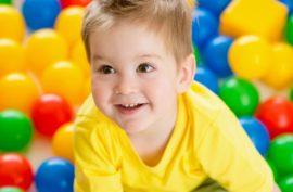 Учить ли ребенка давать сдачи