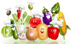 Хватает ли вашему ребенку витаминов