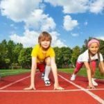 Цель и задачи физического воспитания детей школьного возраста