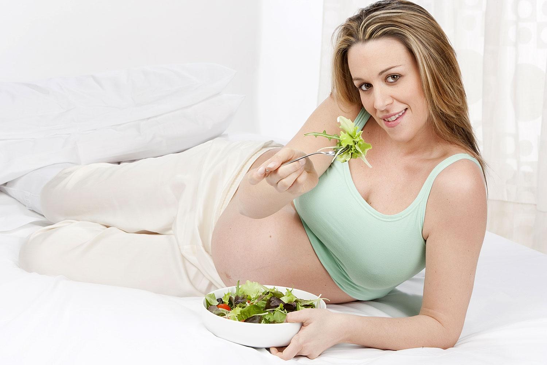 Питание беременной с лишним весом 46
