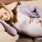Детская речь развивается еще в материнской утробе