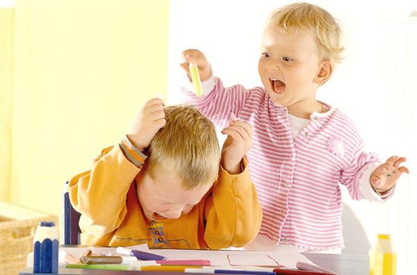 Тратить время на детей. Кто должен воспитывать ребёнка