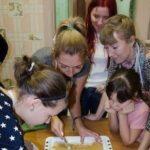 «Бюро добрых дел» открывает первую в России школу семьи для девочек из детских домов
