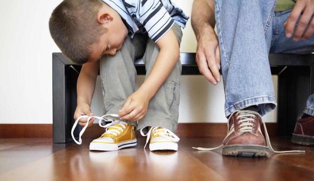 Как купить детскую обувь для мальчика и не ошибиться