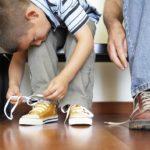Как купить детскую обувь для мальчика и не ошибиться?