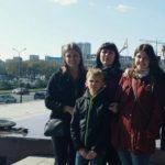Многодетная мама из Приморья поделилась секретами воспитания детей