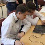 Российская школа выходит на новый уровень