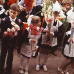 Школа: назад в СССР или всё же в будущее?