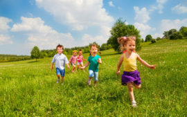 5 способов улучшения отношений с детьми