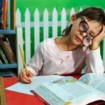 Как поладить с трудным ребенком