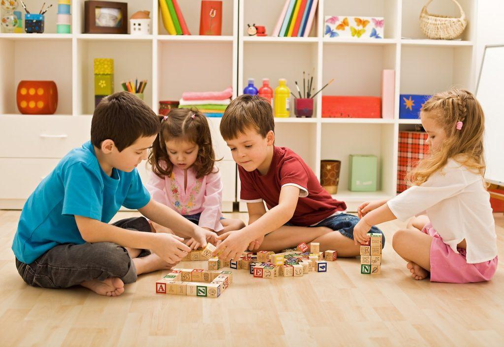 Применение внушения в воспитания детей