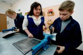 Приобщать детей к труду хотят с дошкольного возраста