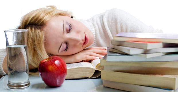 Синдром хронической усталости — симптомы и лечение