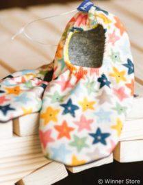 Выбираем детскую обувь для бассейна