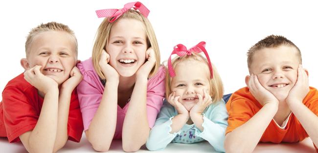 Десять ошибок, которые не стоит допускать родителям в воспитании детей, Семья и ребенок