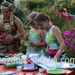 Заказ творческих детских праздников