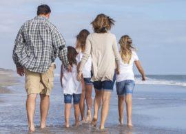 Многодетные родители смогут брать отпуск по желанию