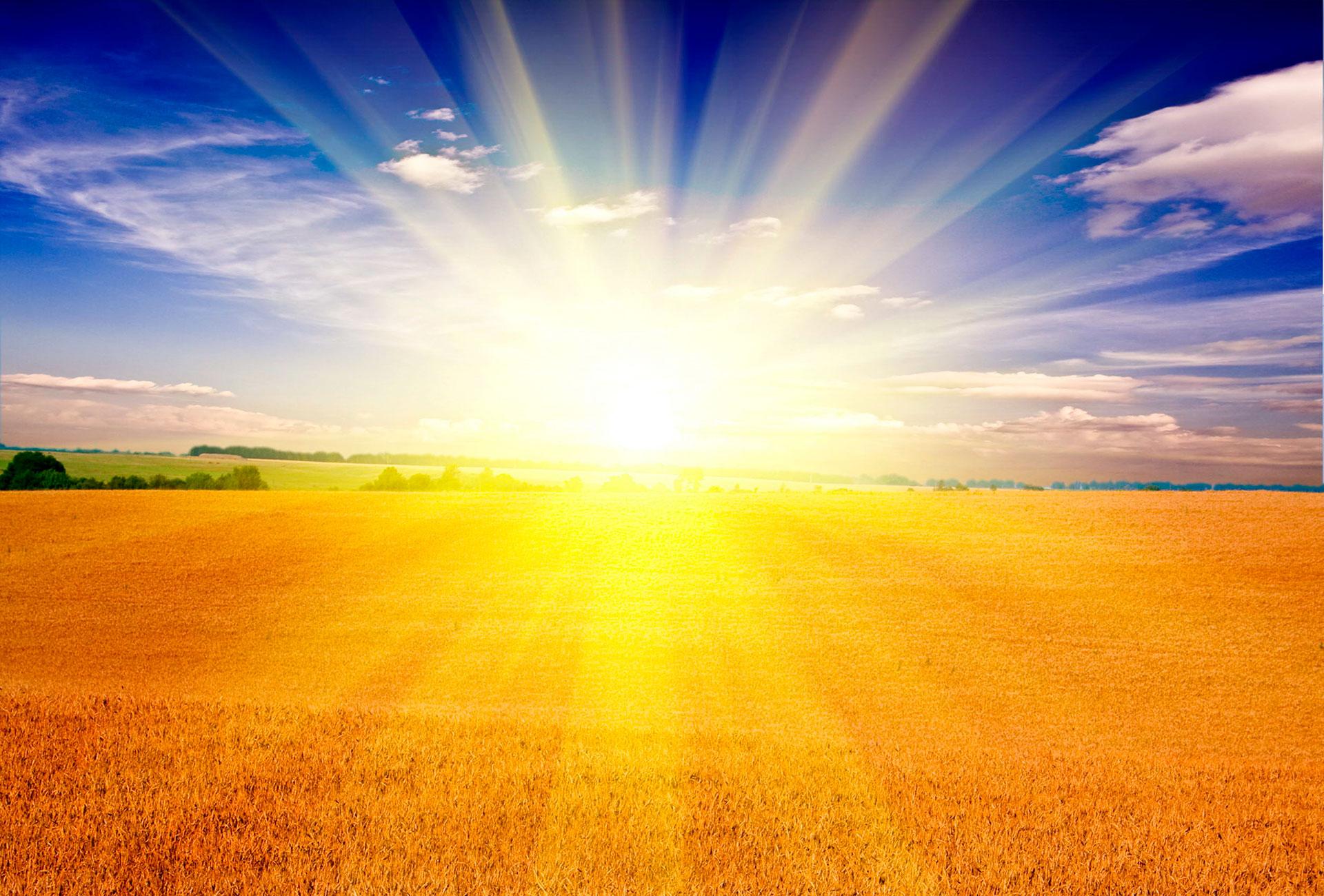 Картинки солнце в жизни