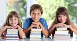 Воспитание детей. Школьные проблемы и перспективные профессии