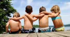 Доплата к пенсии за детей в России