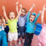 Как приучить ребенка к детскому саду