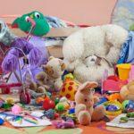 Маленькие дети как найти счастье в бардаке