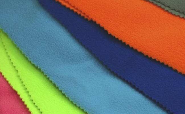 Чтобы флисовая ткань служила дольше