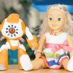 «Умные» игрушки шпионят за вашими детьми