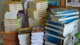 Лишь 8 процентов родителей не покупают детям учебники