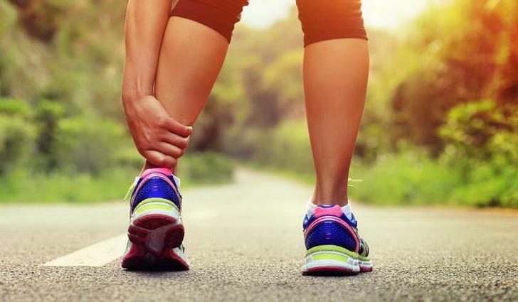 Причины, по которым устают и болят ноги