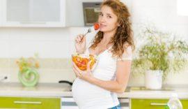 Стресс и жирная диета во время беременности вредят мозгу ребёнка