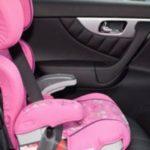 Как выбрать и установить детское автокресло — рассказывает ГИБДД Приморья