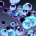 Мыльные пузыри одни из самых любимых детских развлечений