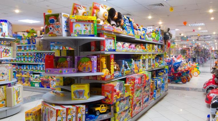 Российское законодательство требует, чтобы детские товары изготавливались из натуральных или безопасных материалов