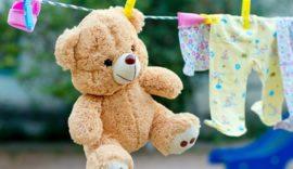 Уход за детскими игрушками что надо знать родителям
