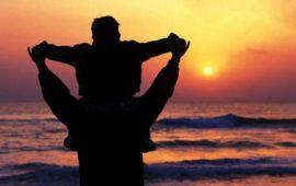 Как мужчины сохраняют семейные ценности