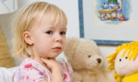 Как родителям защитить ребенка от ОРВИ и гриппа