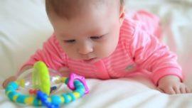 Прикус ребенка первого года жизни