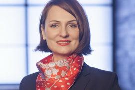 Татьяна Буцкая. Основатель премии Выбор родителей