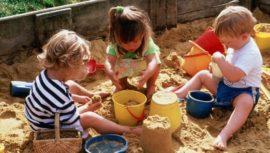 5 болезней из песочницы