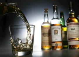 Алкоголизм ложится тяжелым бременем на семью