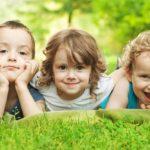Влияние воспитания на характер и поведение ребенка